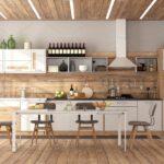 Las ocho mejores maderas para tu cocina